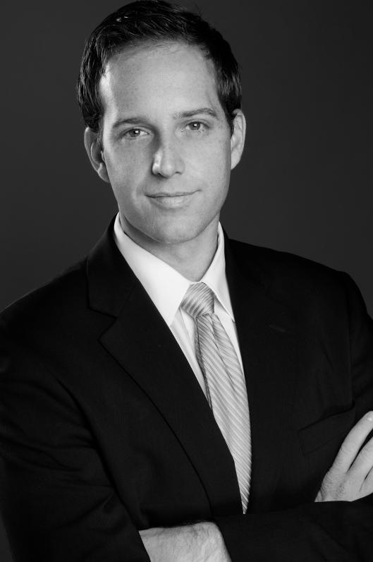 Andrew Bernhard